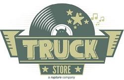 Truck Store Logo